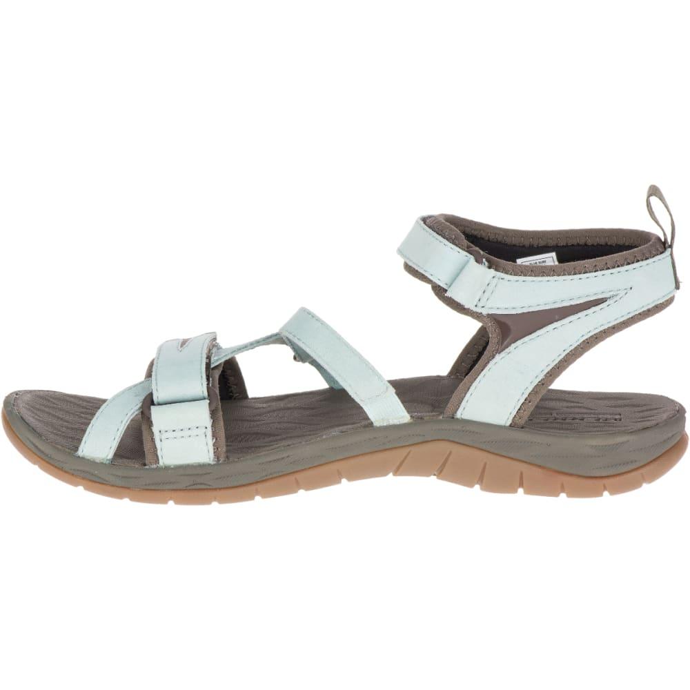 6f6addc8060b MERRELL Women  39 s Siren Strap Q2 Sandals