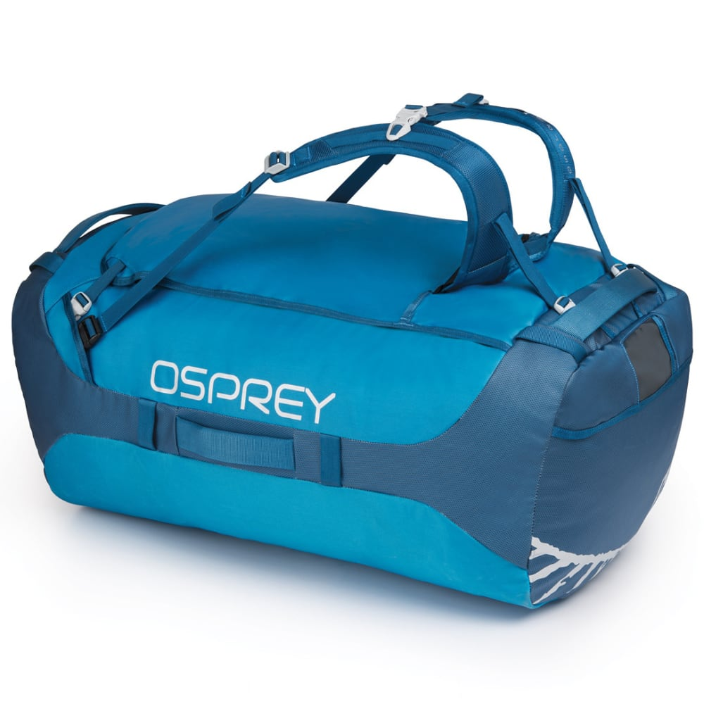 OSPREY Transporter 130 Duffel - KINGFISHER BLUE 1138