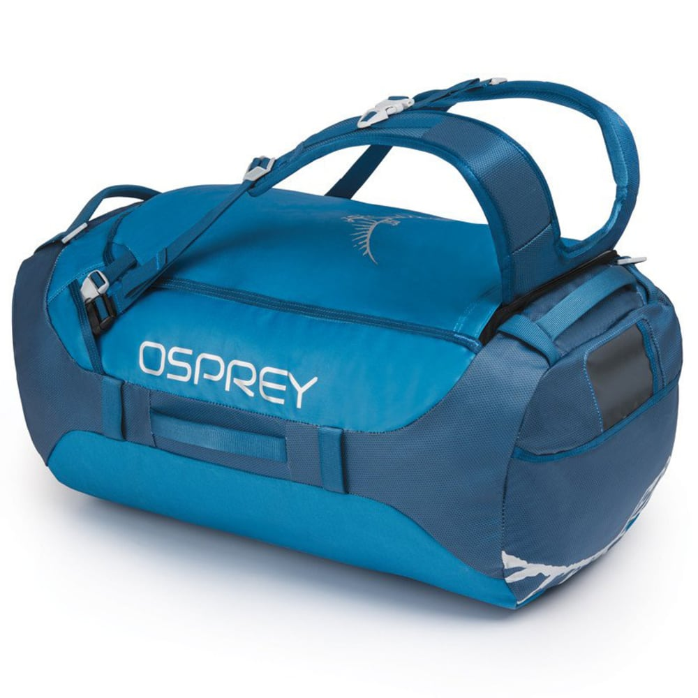 OSPREY Transporter 65 Duffel - KINGFISHER BLUE 1148