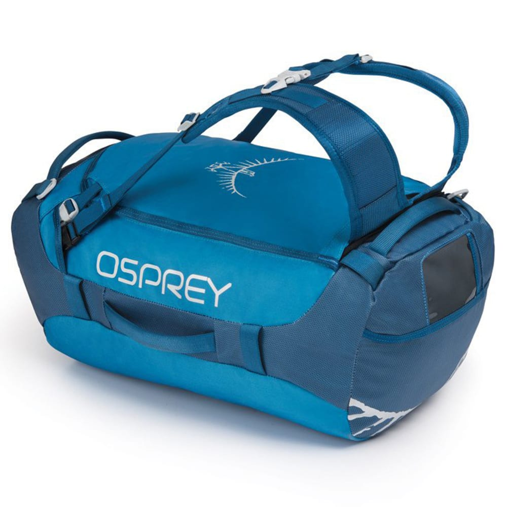 OSPREY Transporter 40 Duffel - KINGFISHER BLUE