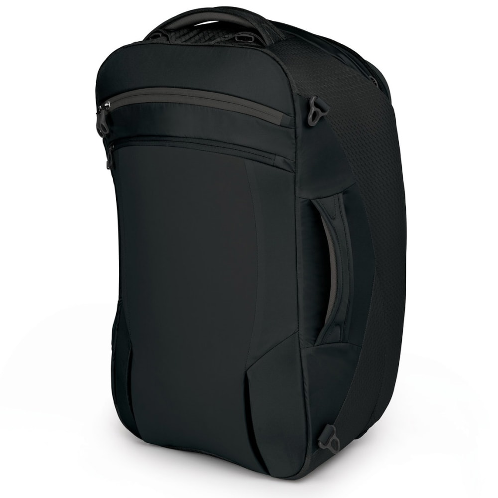 OSPREY Porter 65 Travel Pack - BLACK