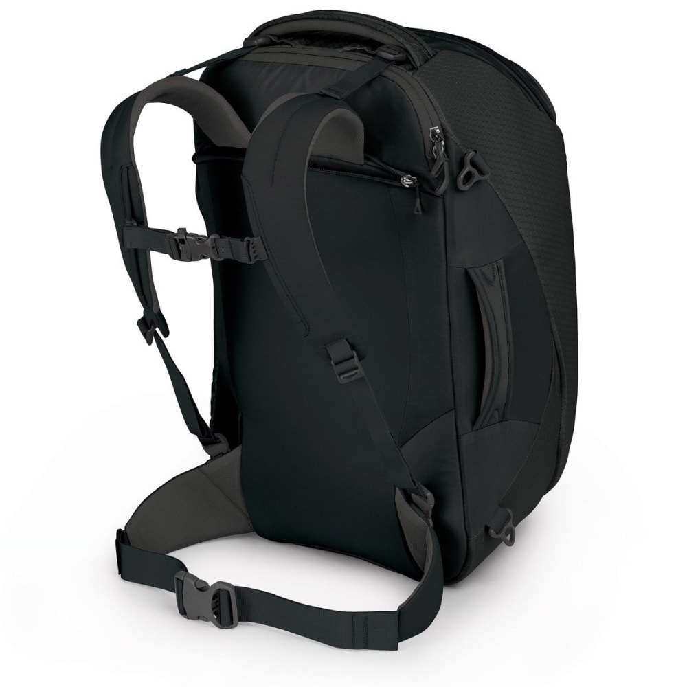 OSPREY Porter 46 Travel Pack - BLACK