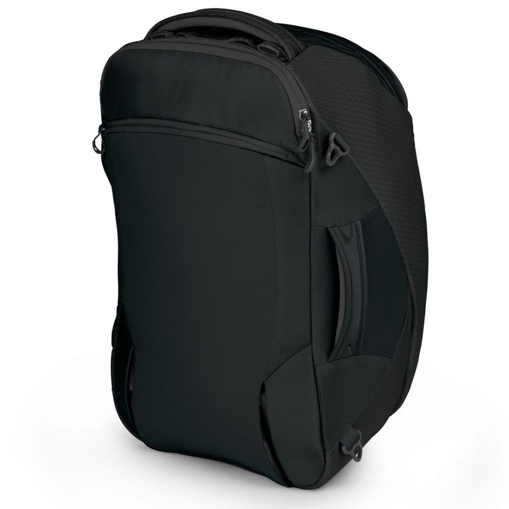 OSPREY Porter 46 Travel Pack - BLACK