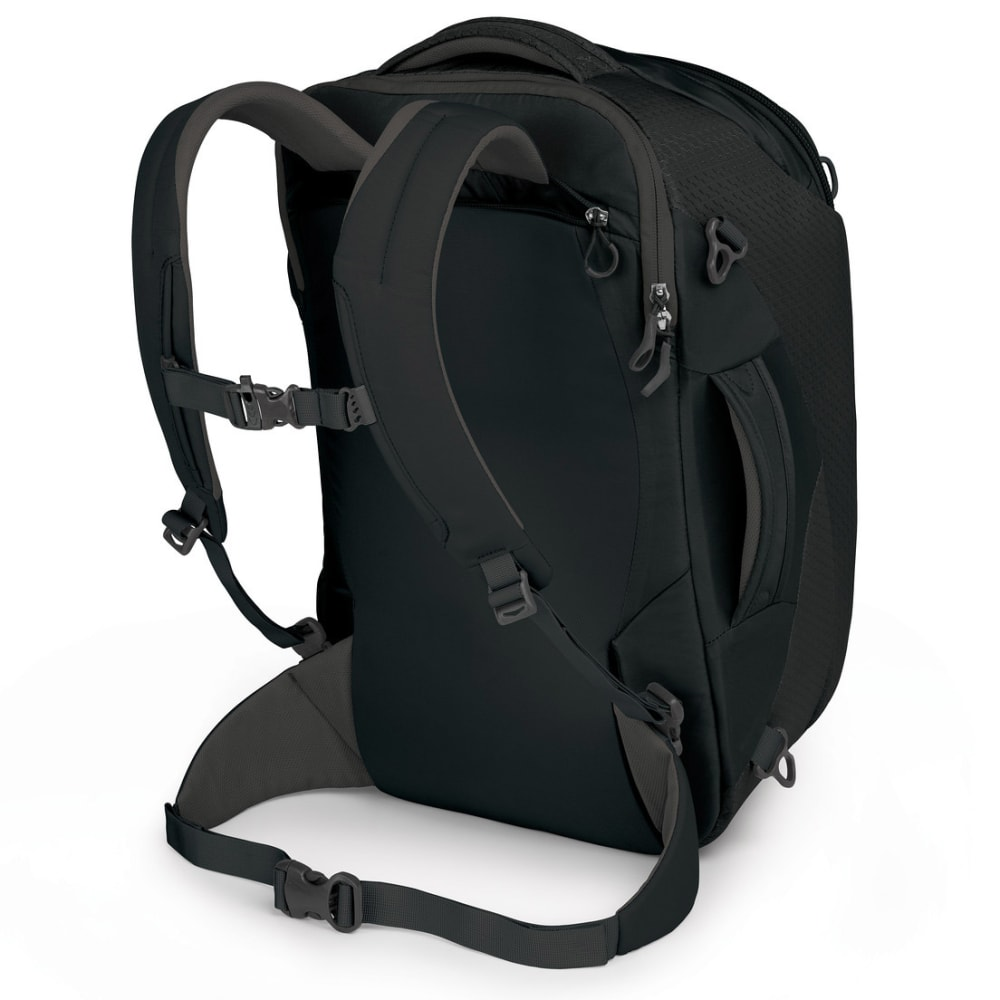 OSPREY Porter 30 Travel Pack - BLACK