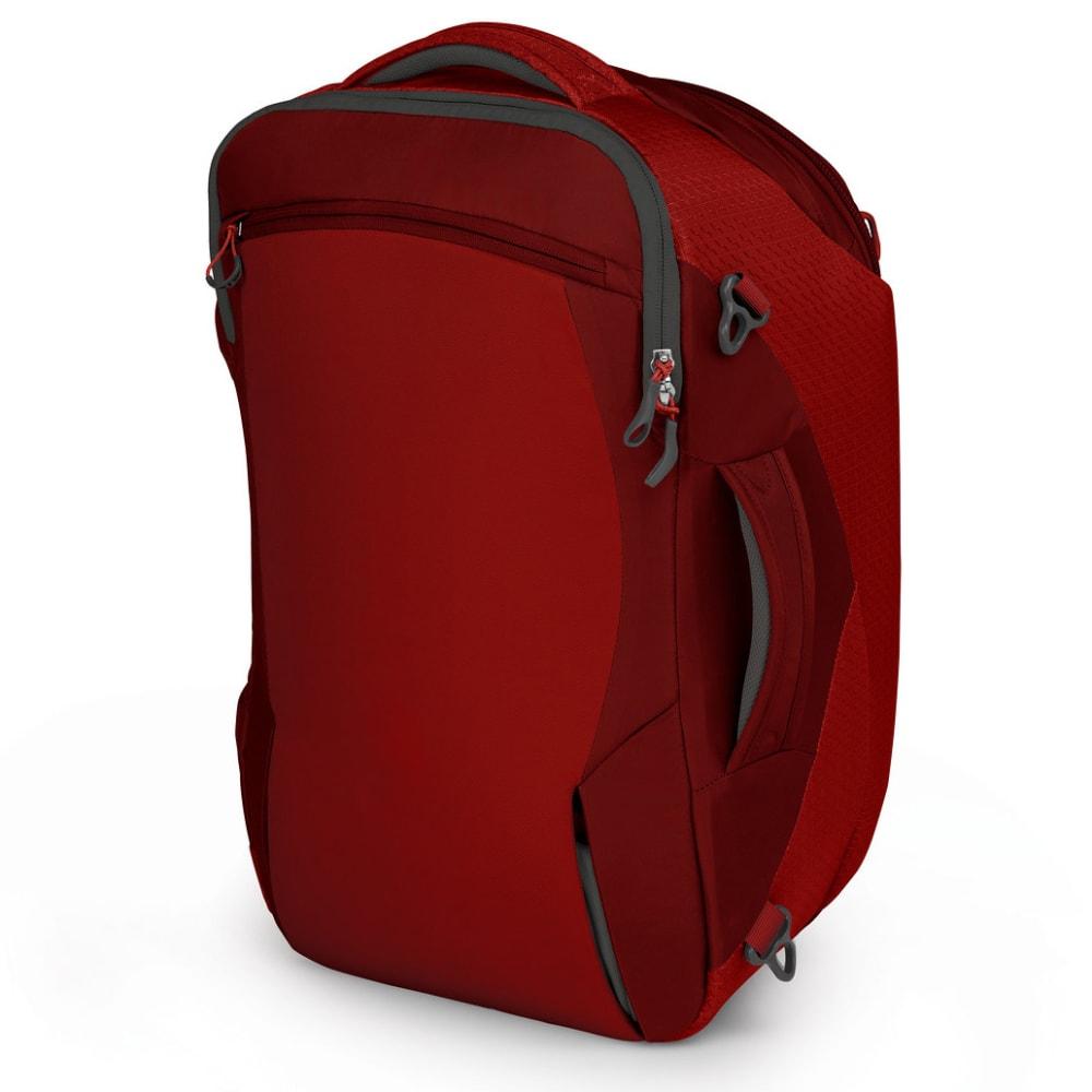 OSPREY Porter 30 Travel Pack - DIABLO RED