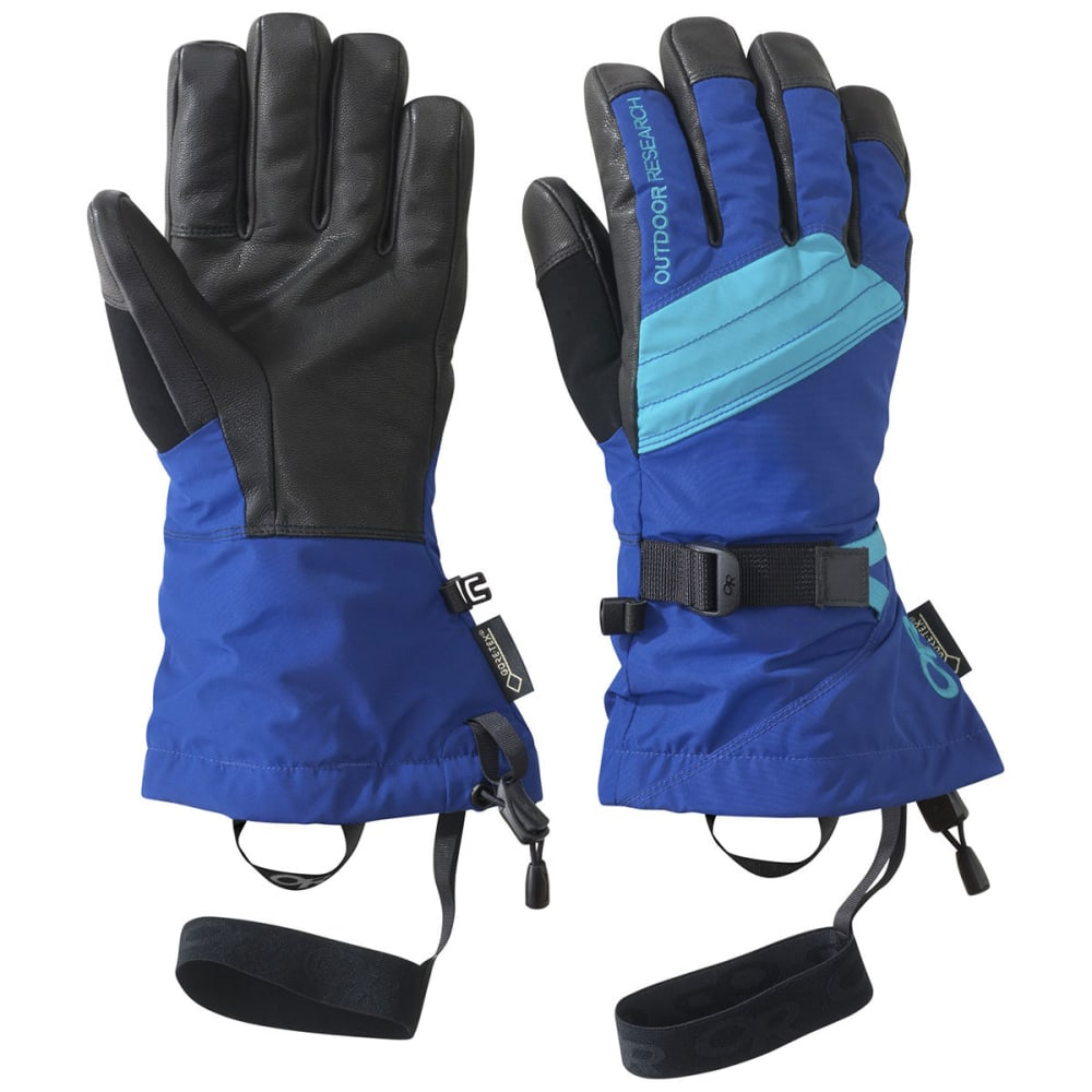 OUTDOOR RESEARCH Women's Southback Sensor Gloves S
