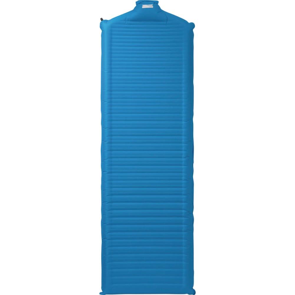 THERM-A-REST NeoAir Camper SV Sleeping Pad, Large - MEDITERRANEAN BLUE