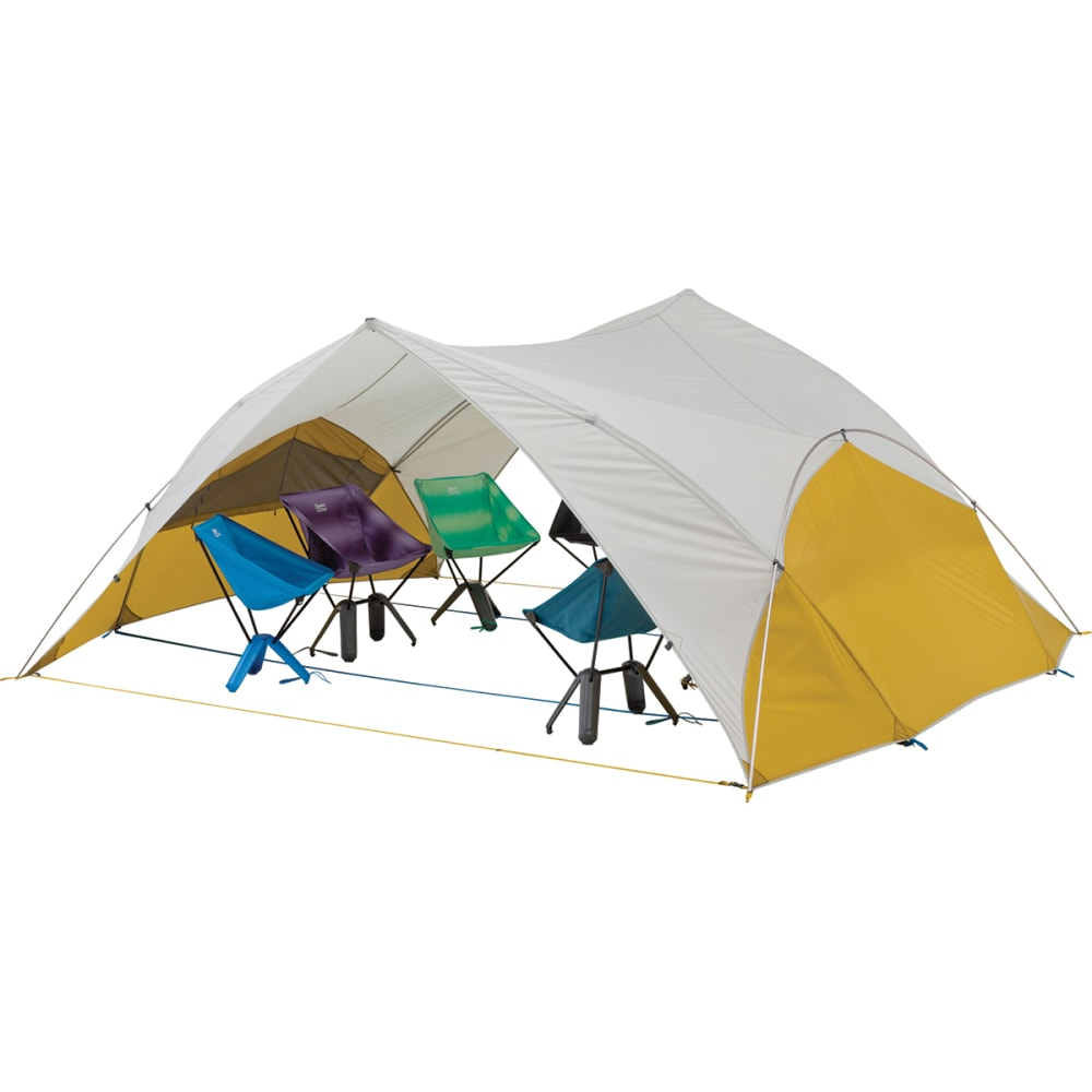 THERM-A-REST Arrowspace Shelter - YELLOW