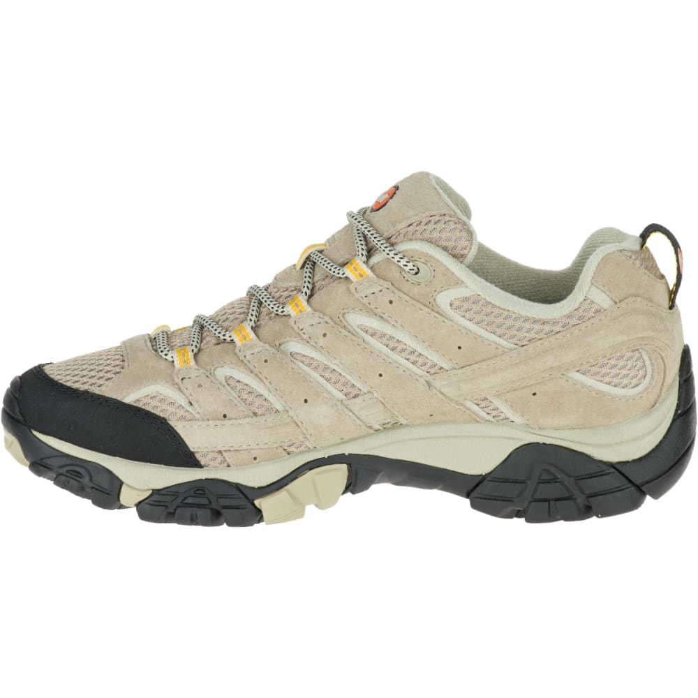MERRELL Women's Moab 2 Ventilator Hiking Shoes, Taupe - TAUPE