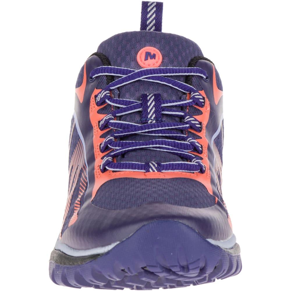 MERRELL Women's Siren Edge Hiking Shoes, Astral Aura - ASTRAL AURA