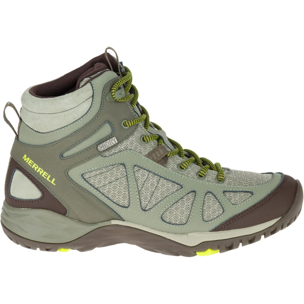 729181876af7 MERRELL Women  39 s Siren Sport Q2 Mid Waterproof Hiking Boots