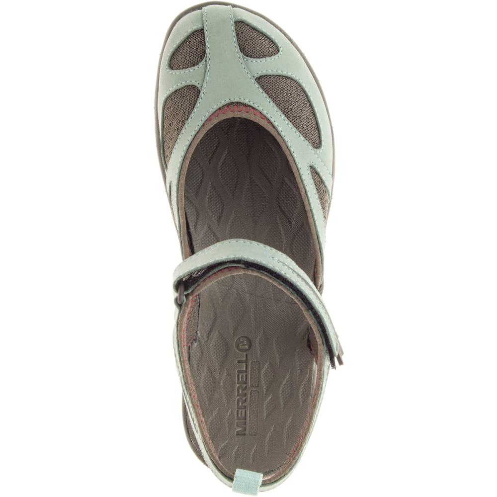 5b5c7fba8e31 MERRELL Women  39 s Siren Wrap Q2 Sandals