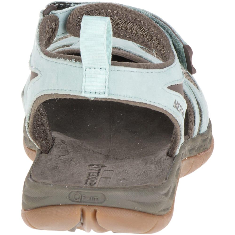 a735e179e5ce MERRELL Women  39 s Siren Wrap Q2 Sandals