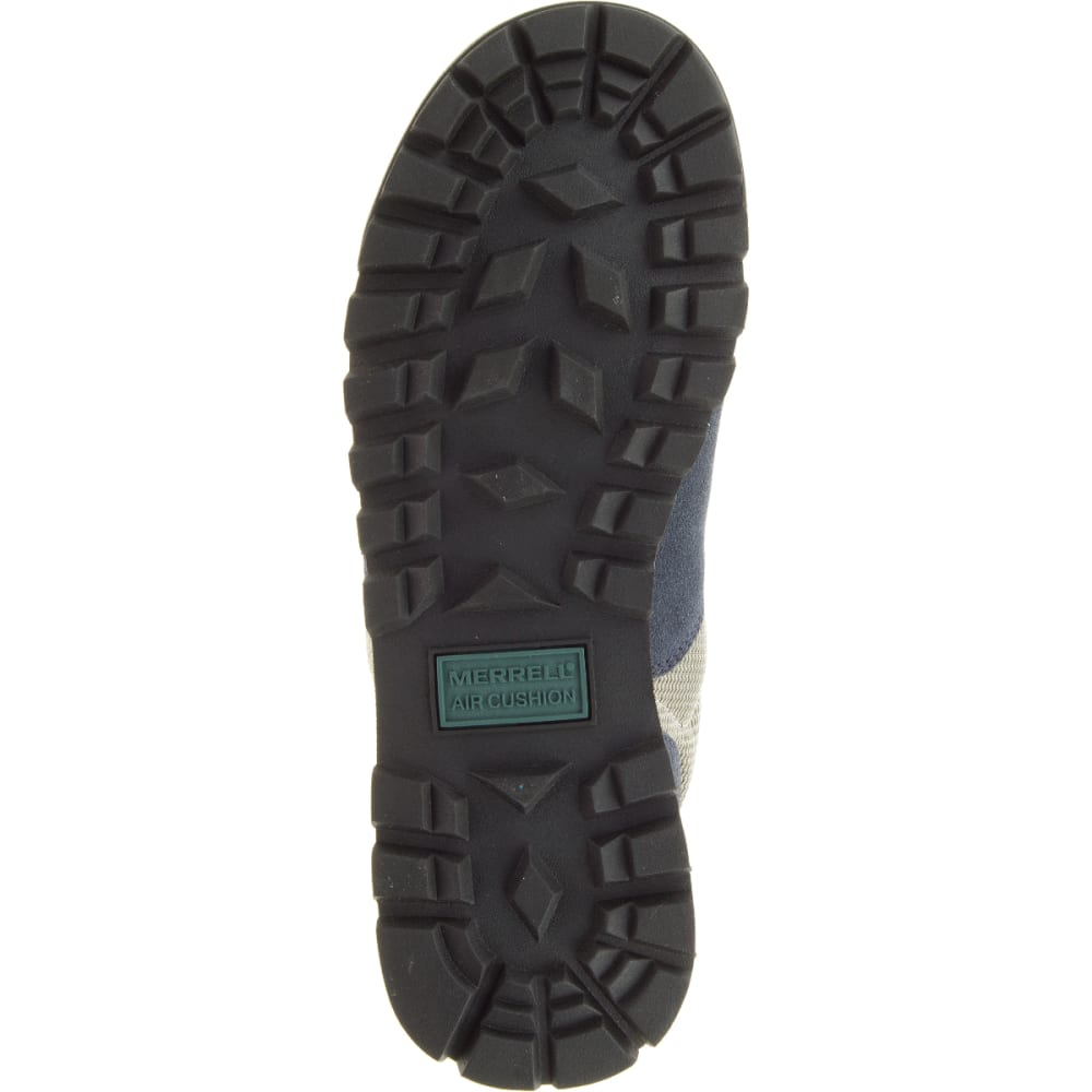 MERRELL Women's Solo Hiking Shoes, Navy - NAVY