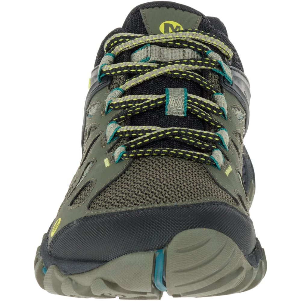 10f5becc070eba MERRELL Men  39 s All Out Blaze Aero Sport Hiking Shoes