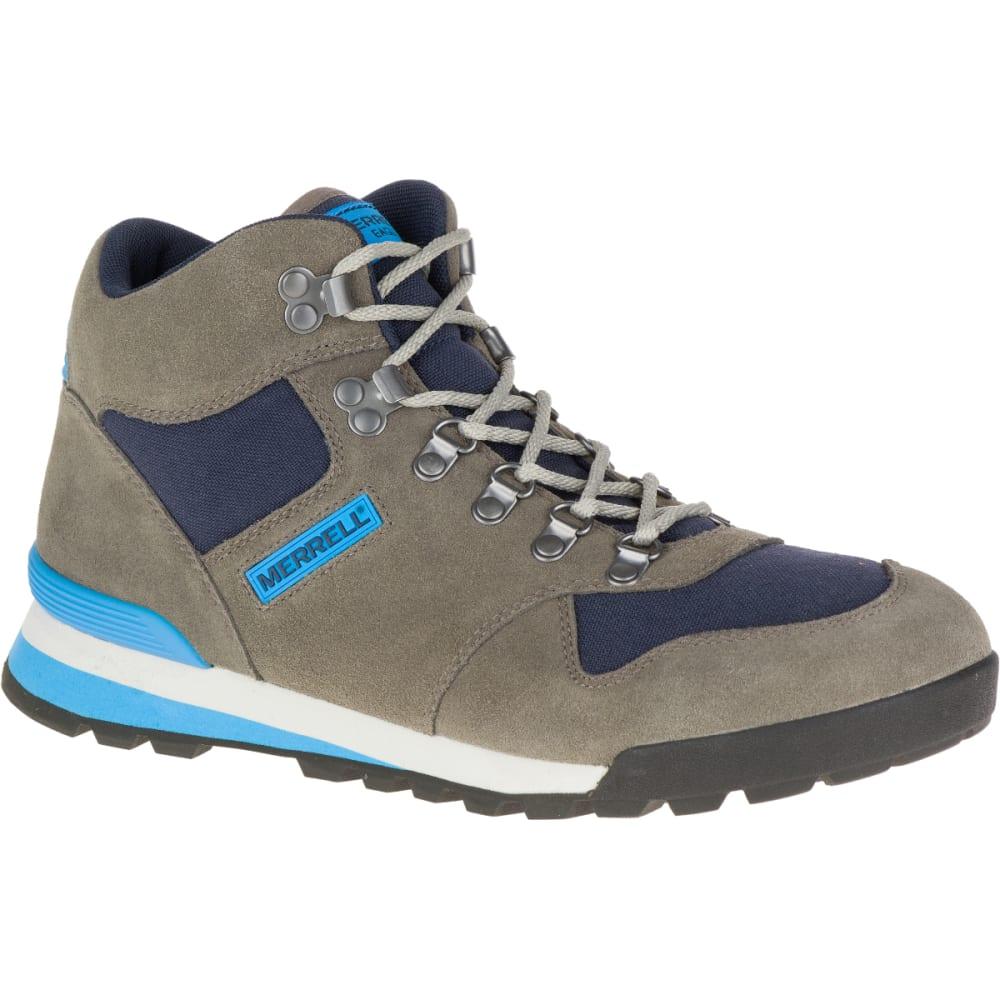 Merrell Men S Eagle Hiking Boots Walnut Eastern