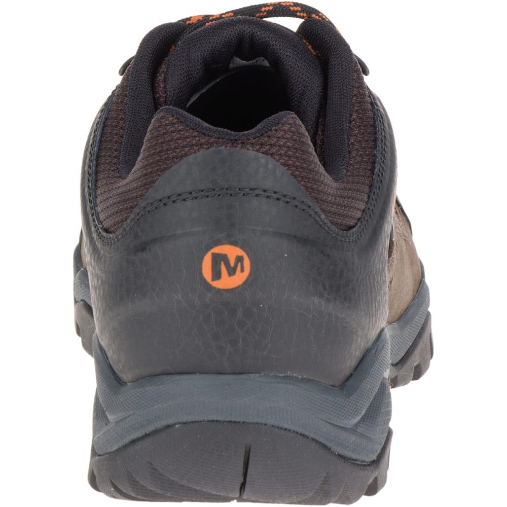 MERRELL Men's Everbound Ventilator Hiking Shoes, Slate Black - SLATE BLACK