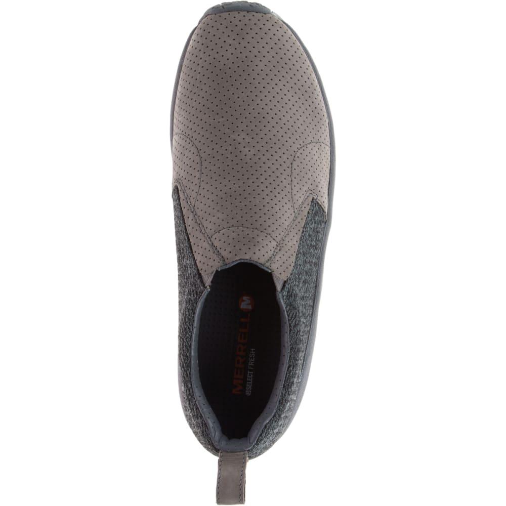 MERRELL Men's Jungle Mox Luxe Casual Shoes, Castlerock - CASTLEROCK