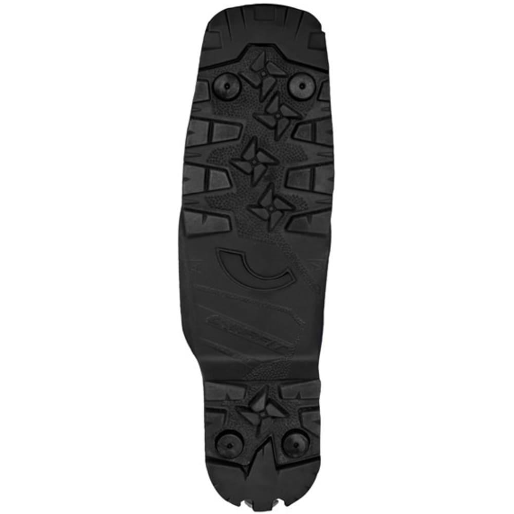 SALEWA Dynafit Vulcan TF Ski Boots - GREEN/CARBON