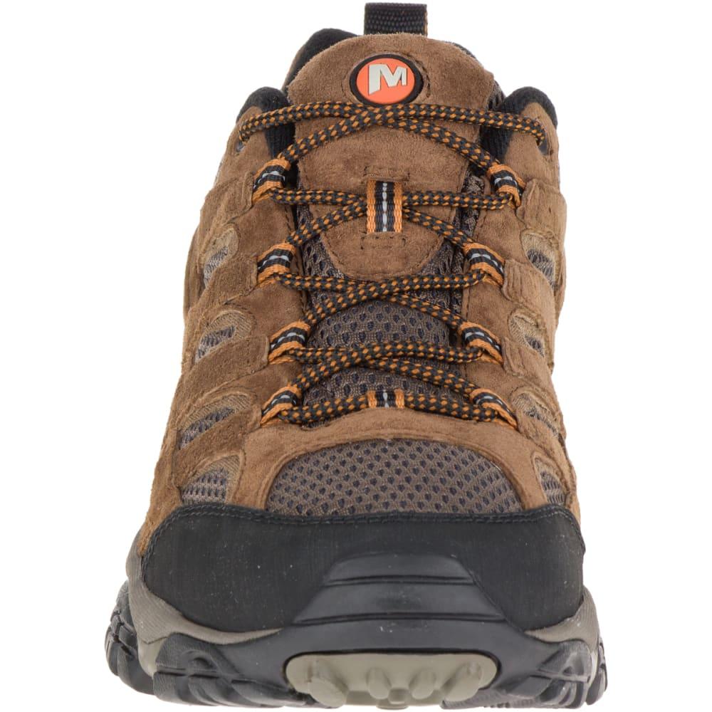 062c8de15d4 MERRELL Men's Moab 2 Ventilator Hiking Shoes, Earth