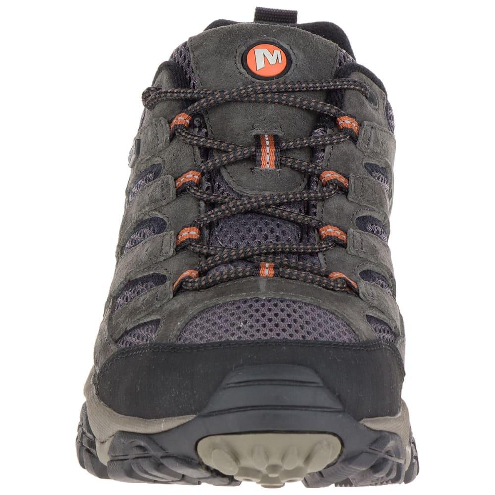 new styles fd177 97033 MERRELL Men's Moab 2 Waterproof Hiking Shoes, Beluga