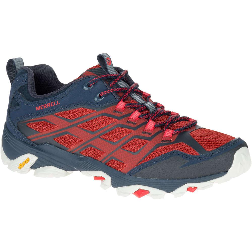 Merrell Men/'s Moab FST Hiking Shoe