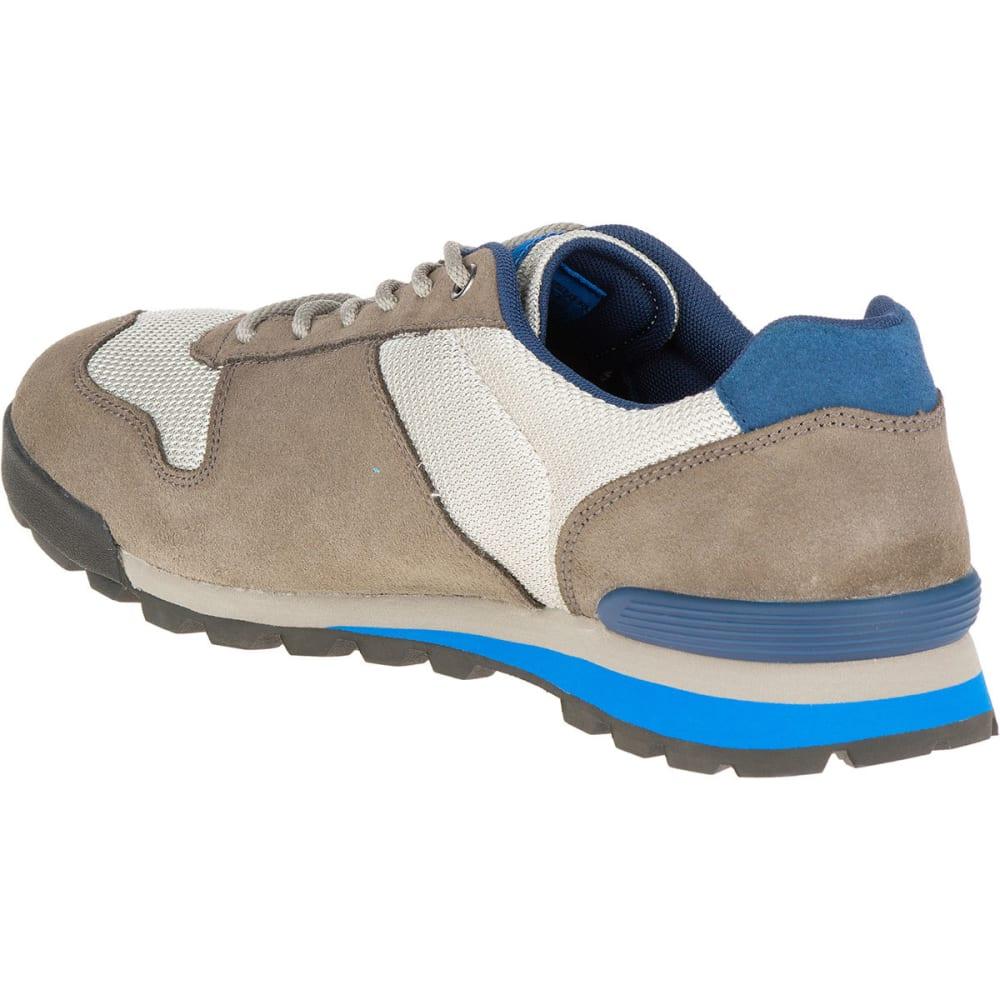 MERRELL Men's Solo Casual Shoes, Walnut - WALNUT