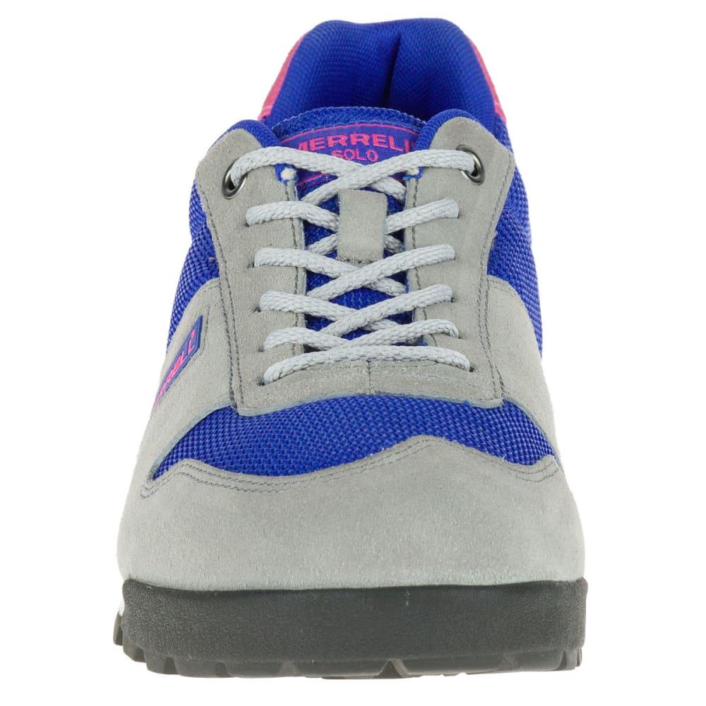 MERRELL Men's Solo Casual Shoes, Wild Dove - WILD DOVE