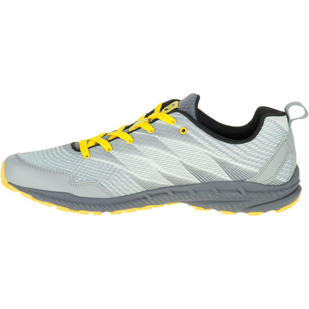 MERRELL Men's Trail Crusher Hybrid Trail Running Shoes, Wild Dove - WILD DOVE
