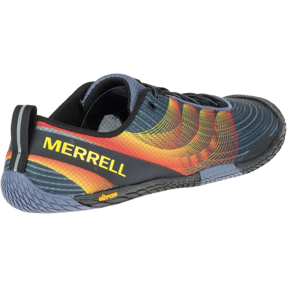 Merrell Men S Vapor Glove 2 Trail Running Shoes Folkstone