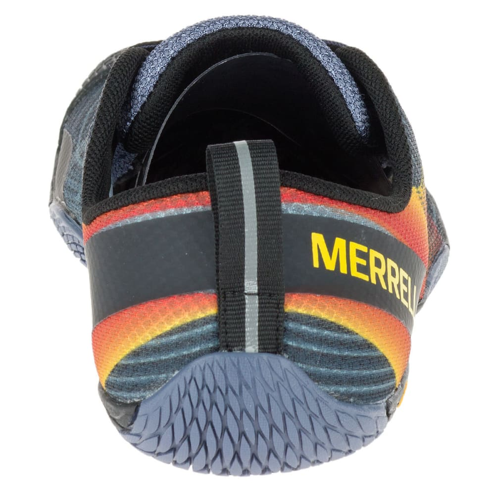 MERRELL Men's Vapor Glove 2 Trail Running Shoes, Folkstone - FOLKSTONE