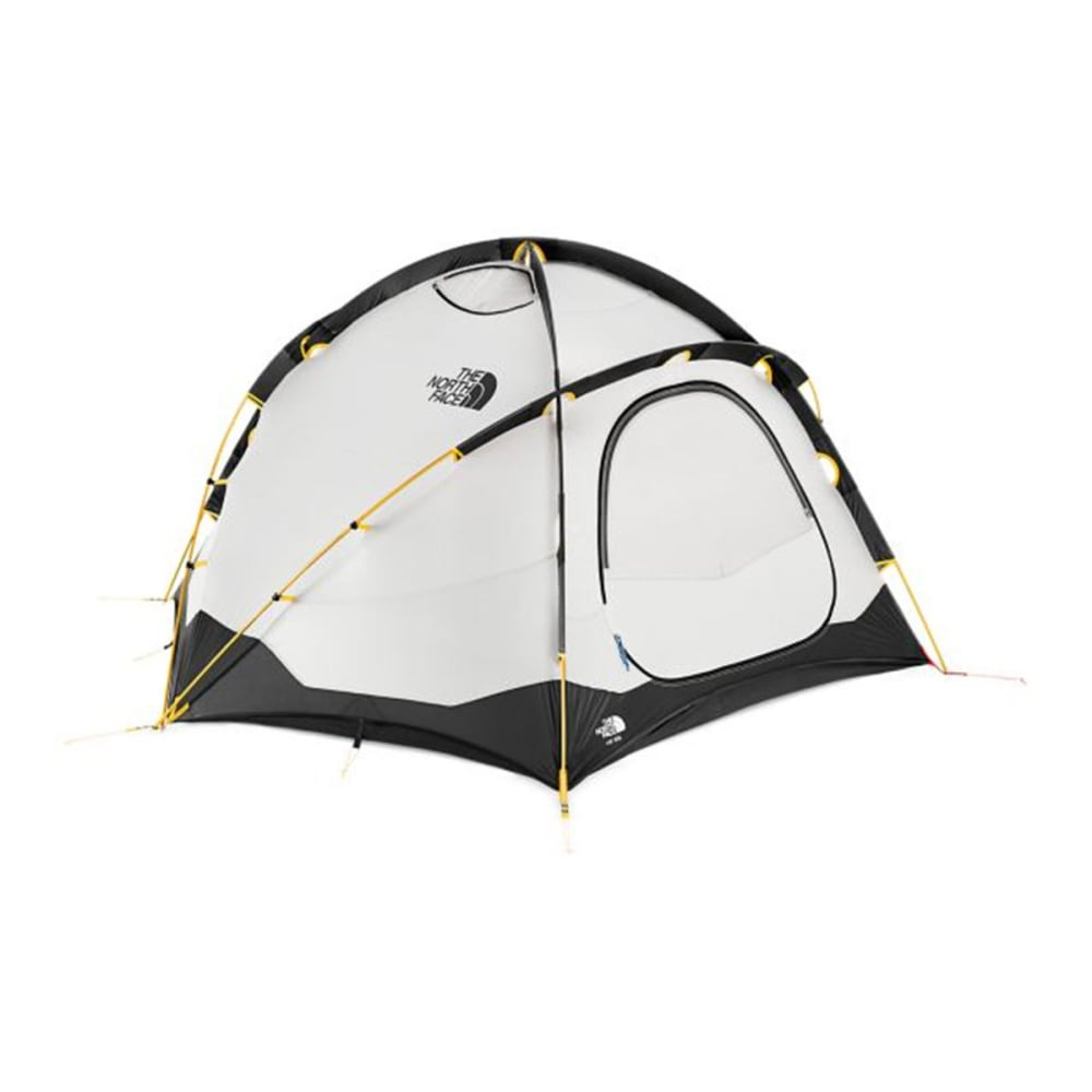 THE NORTH FACE VE 25 Tent - SUMMIT GOLD/GREY