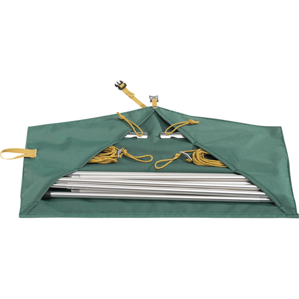 THERM-A-REST Tranquility 6 Awning Poles - NO COLOR