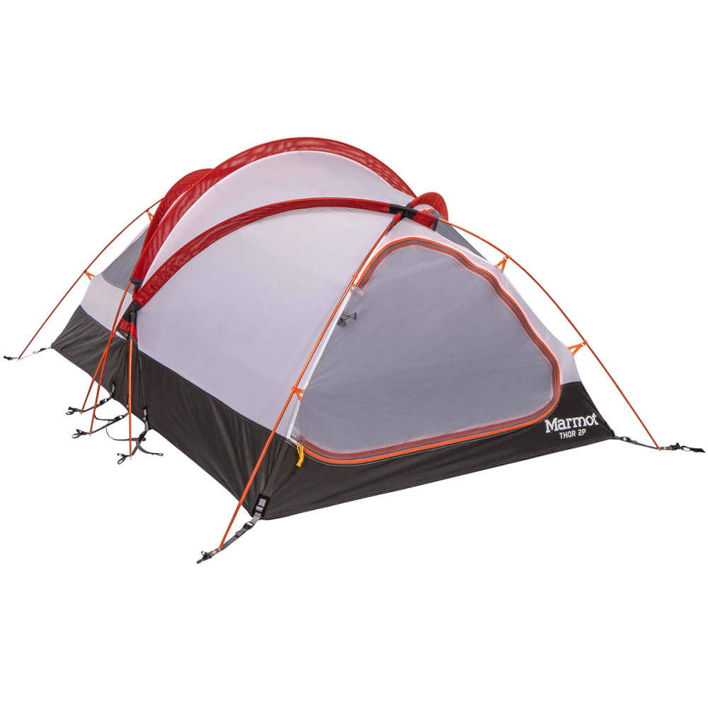 MARMOT Thor 2P Tent - BLAZE  sc 1 st  Eastern Mountain Sports & MARMOT Thor 2P Tent - Eastern Mountain Sports