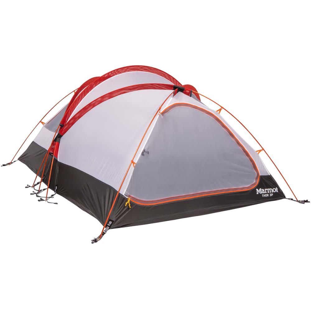 MARMOT Thor 3P Tent - BLAZE