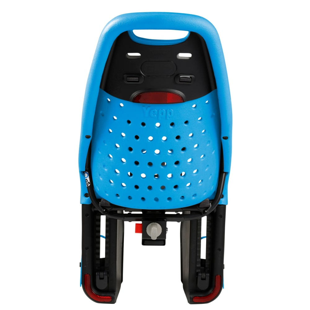 THULE YEPP Maxi Child Bike Seat, Easyfit, Blue - BLUE