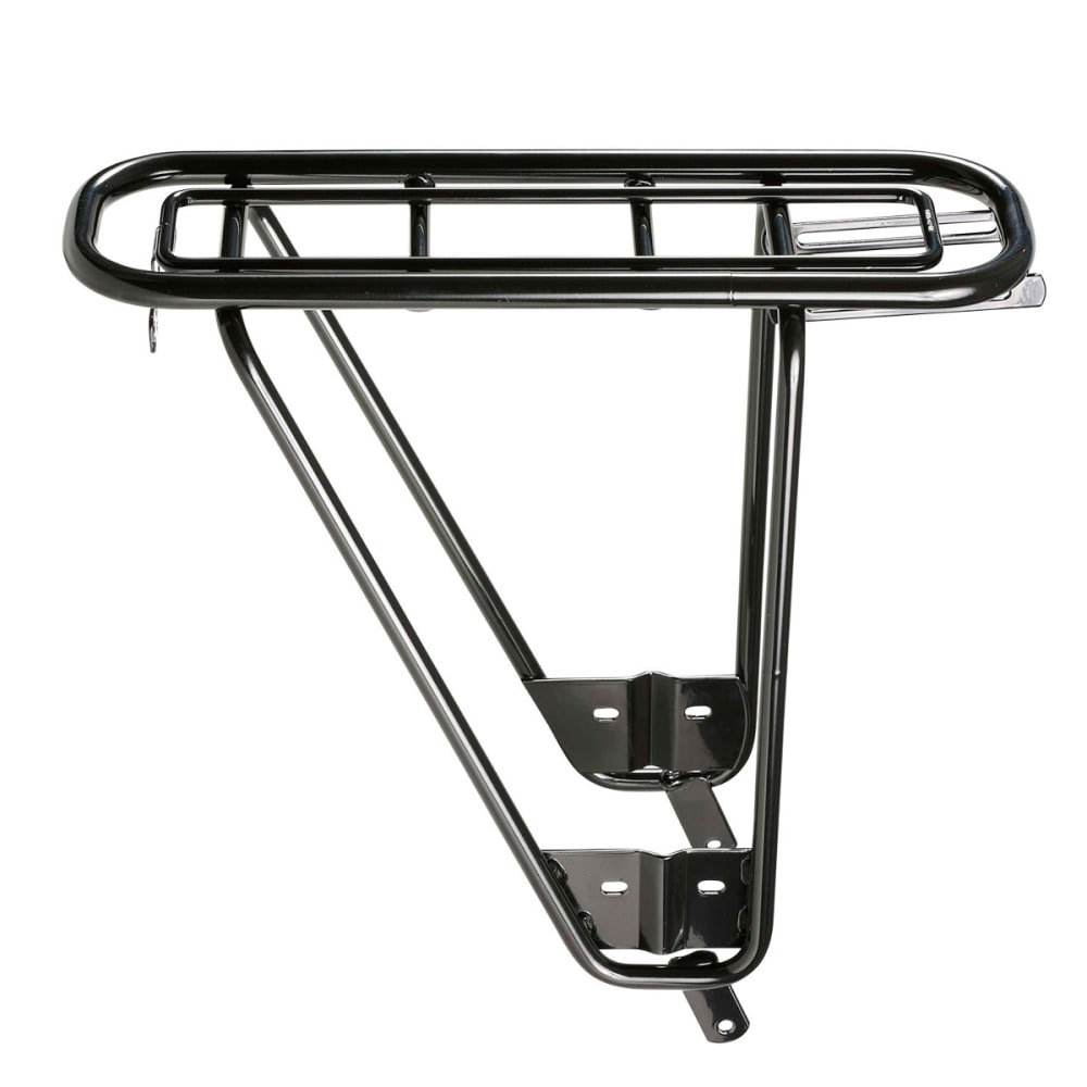 THULE Yepp Rear Rack (35KG) 26in, Black - BLACK