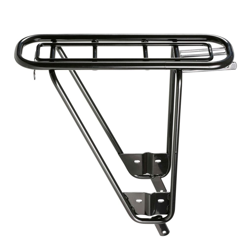 THULE Yepp Rear Rack (35KG) 26in, Black - BLACK