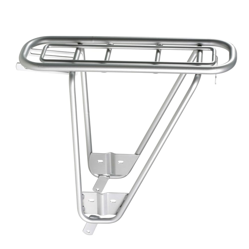 THULE Yepp Rear Rack (35KG) 26in, Silver ONE SIZE