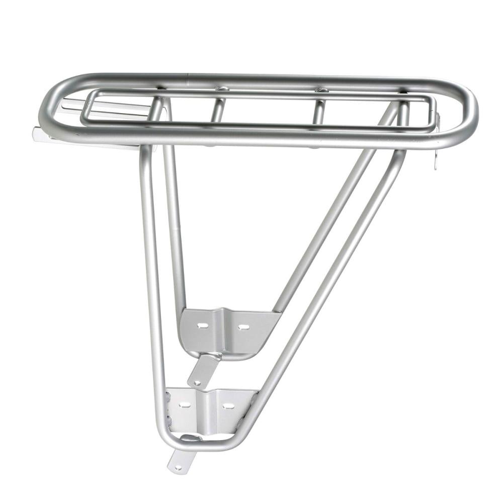 THULE Yepp Rear Rack (35KG) 26in, Silver - SILVER