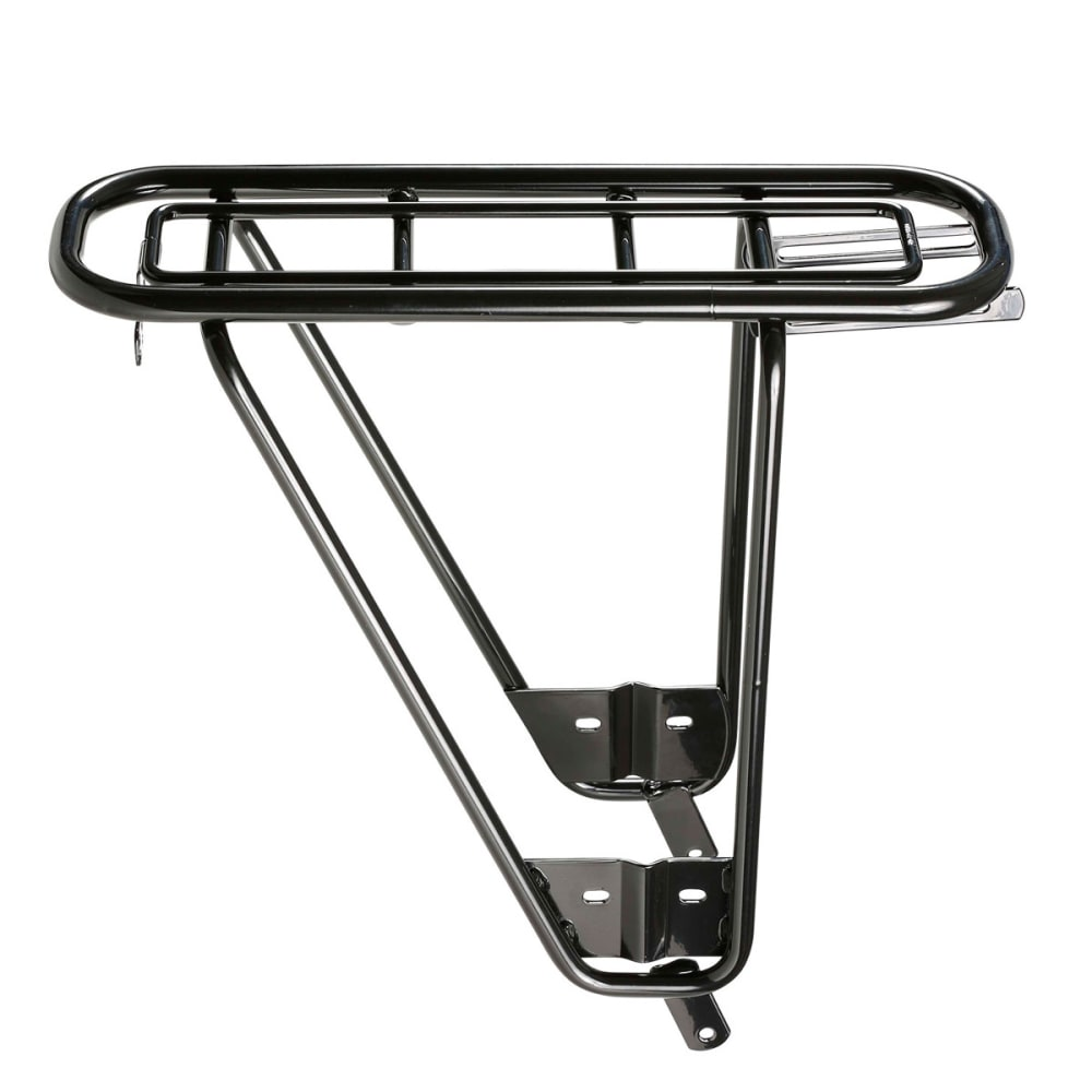 THULE Yepp Rear Rack (35kg) 28in/700C, Black - BLACK