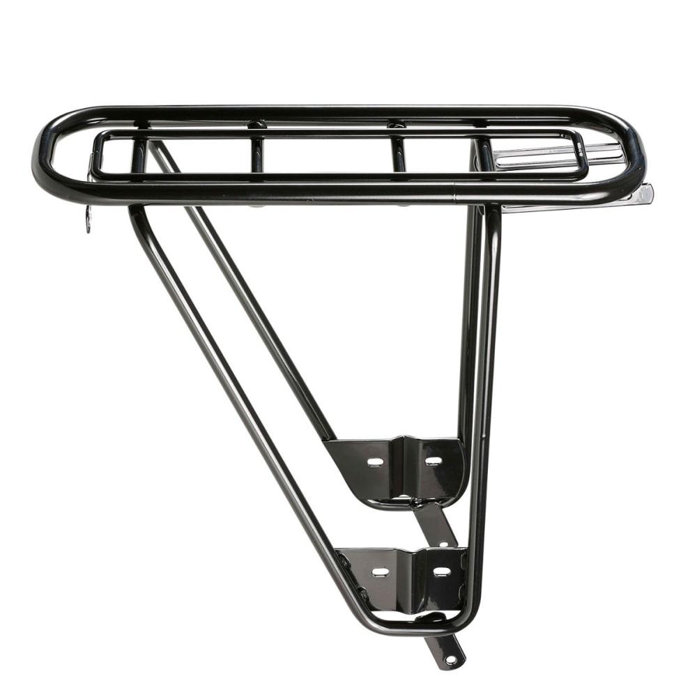 THULE Yepp Rear Rack (35kg) 28in/700C, Black - BLACK