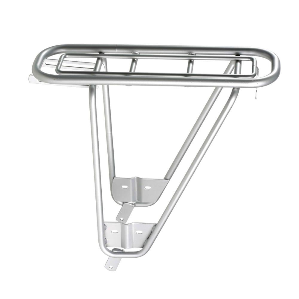 THULE Yepp Rear Rack (35KG) 28in/700C, Silver - SILVER