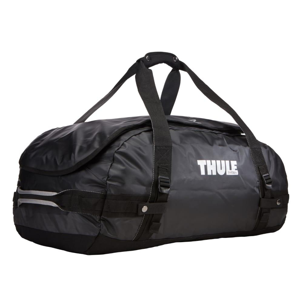 THULE Chasm 70L Duffel - BLACK
