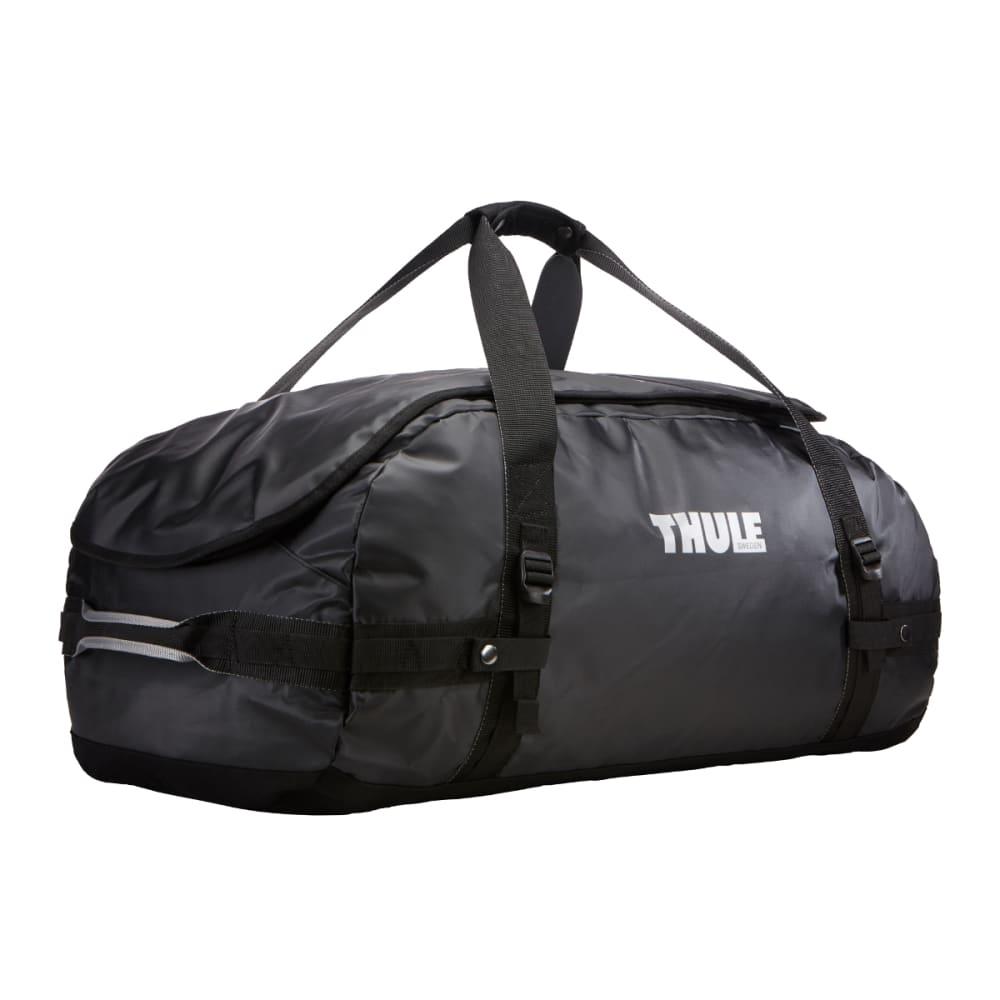 THULE Chasm 90L Duffel - BLACK