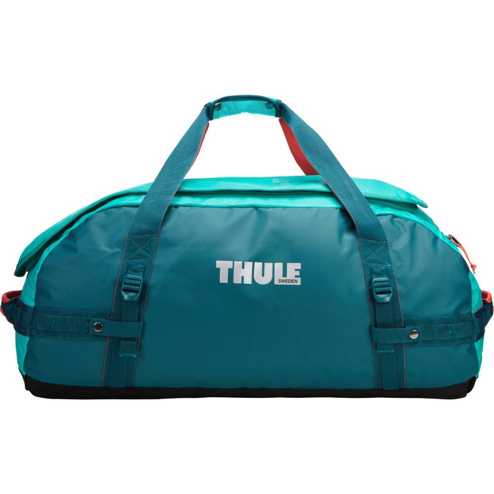 THULE Chasm 90L Duffel - BLUEGRASS