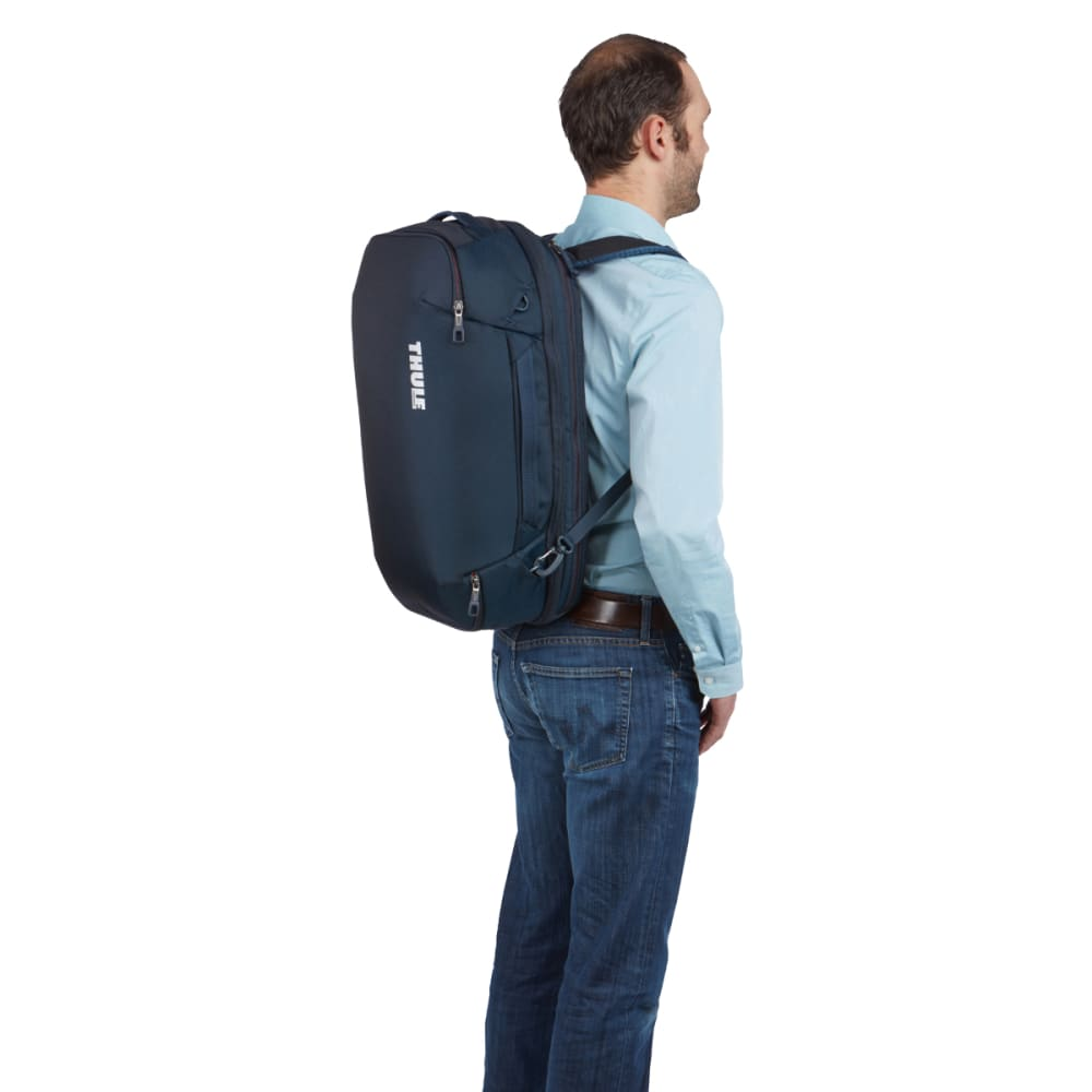 THULE Subterra 40L Carry-On - MINERAL