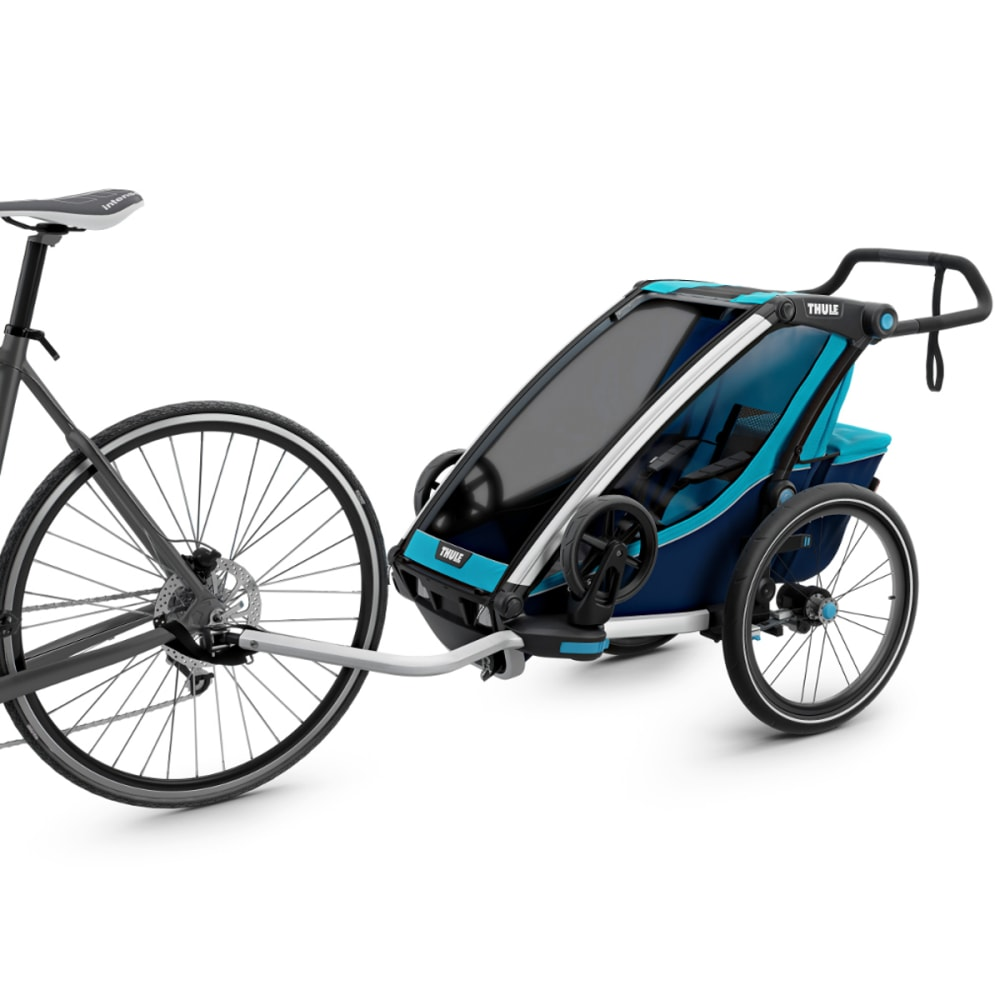 THULE Chariot Cross - BLUE