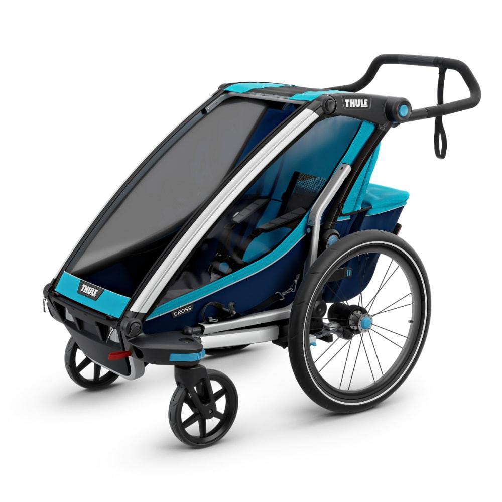 THULE Chariot Cross - BLUE