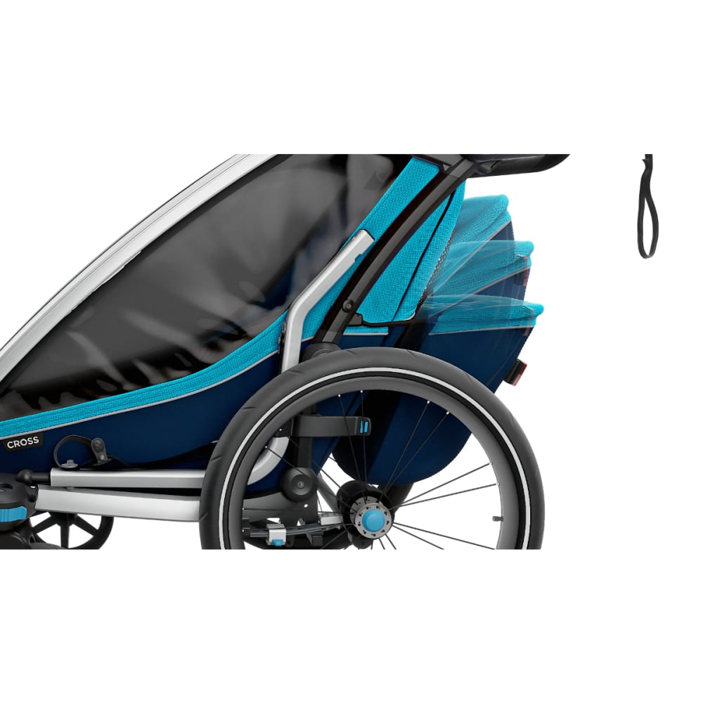 THULE Chariot Cross 2 - BLUE
